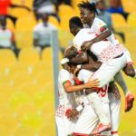 We are focused- Kotoko send warning message to rivals