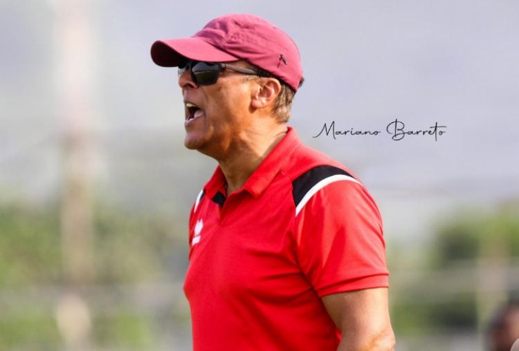 Mariano Barreto praises Asante Kotoko players dedication after win over Ashgold