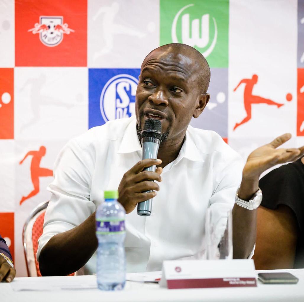 Posterity will judge Kurt Okraku – Titus Glover slams GFA over Akonnor's dismissal