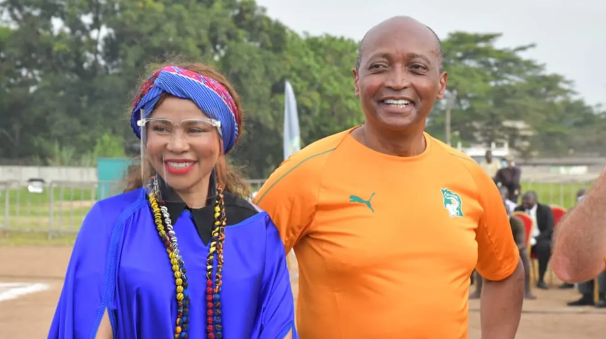 Motsepe Foundation donates $10M to FIFA-CAF Pan-African School Football Championship