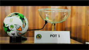 Women's AFCON Qualifiers draw to be conducted on Monday