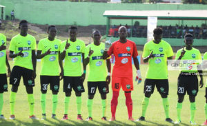 GPL HIGHLIGHTS: Dreams FC beat Hearts of Oak at Dawu