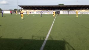 20/21 Ghana Premier League matchday 23: Liberty Professionals hold Medeama SC to a goalless draw