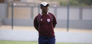 We will maintain our Premier League status - Relegation threatened Inter Allies coach Felix Aboagye