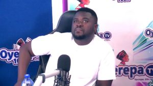 We have not pulled out of MTN FA Cup - Asante Kotoko PRO David Obeng Nyarko