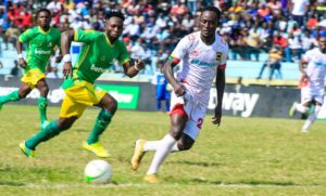 GPL HIGHLIGHTS: Asante Kotoko drop more points after goalless stalemate at Aduana Stars