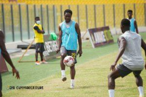 Spezia midfielder Emmanuel Gyasi reveals advice from Alfred Duncan and Kwadwo Asamoah