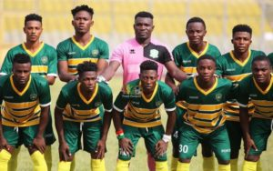 Ebusua Dwarfs are not ready to accept GFA's decision to play home matches at Nduom Stadium - PRO