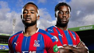 Ayew and Schlupp returned to Palace early, Schlupp injury severity unknown