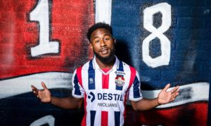 Dutch side Almere City eye permanent move for Ghanaian youngster John Yeboah