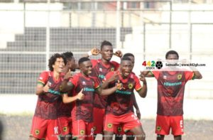 20/21 Ghana Premier League matchday 23: Asante Kotoko climb from behind to thump Dreams FC 3-1