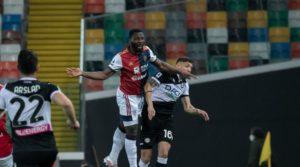Ghana international Kwadwo Asamoah to leave Cagliari this summer