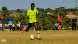 There is healthy competition at Dreams FC - Kingsley Owusu