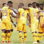 2021 Ghana Premier League: Medeama SC v AshantiGold matchday 26 preview