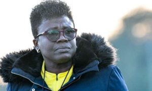 'South Africa used to be our girlfriends' - Black Queens coach Mercy Tagoe-Quarcoo