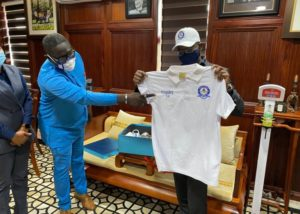 NPP's Gabby Otchere-Darko new member to join Great Olympics supporters front