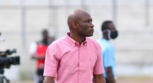Our plan was to beat Kotoko – WAFA SC coach Prosper Narteh Ogum