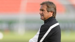 Obviously the draw is 'difficult' - Nigeria coach Waldrum on facing Black Queens in 2022 AWCON qualifiers