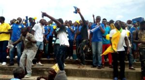 Aduana Stars supporters clash with Asante Kotoko officials in Dormaa over accusation of 'juju' - Reports