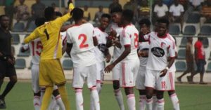 20/21 Ghana Premier League matchday 24: WAFA SC come from behind to stun Medeama SC 2-1