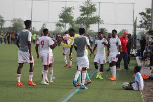 20/21 Ghana Premier League matchday 27: In-form WAFA SC defeat Ebusua Dwarfs 2-1