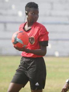 Ghana Women's Premier League: Match officials for week 13 announced