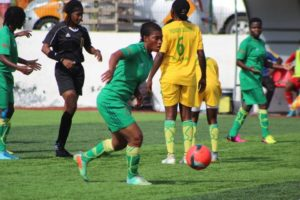 Ghana Women's Premier League: Match day 12 preview - Northern Zone