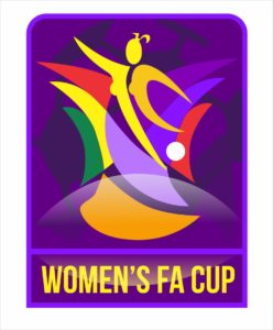 Women's FA Cup: GFA EXCO approves new logo