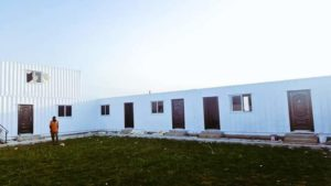 New Asante Kotoko club secretariat taking shape [Photos]
