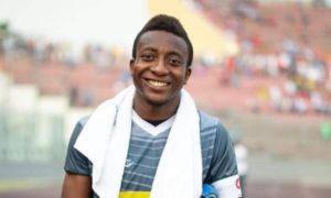 Start Felix Annan against Aduana Stars - Abukari Damba urges Asante Kotoko