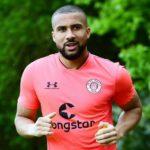 St Pauli Sports Director challenges Ghanaian forward Kofi Kyereh to improve