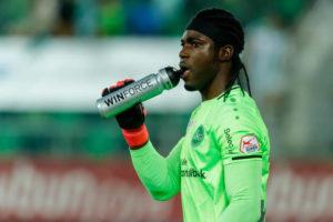 Value of Ghana goalkeeper Lawrence Ati-Zigi goes up after impressive displays at St. Gallen