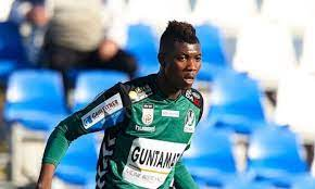 Exclusive: Kennedy Boateng set to leave SV Ried
