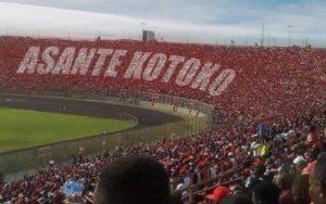 Confirmed: Asante Kotoko to return to Baba Yara Sports Stadium next season