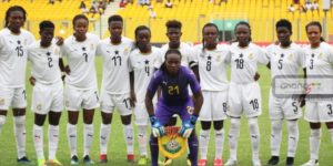 2022 AWCON: Ghana's Black Queens drawn against Nigeria in first round of qualifiers