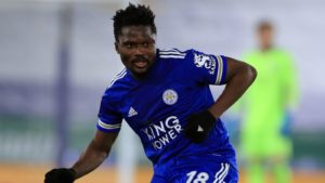 Daniel Amartey's involvement in the AFCON will be a huge blow to Leicester