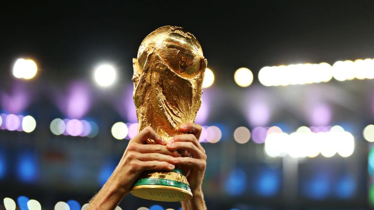 2022 FIFA WCQ: Who needs to do what to reach Africa's play-off places