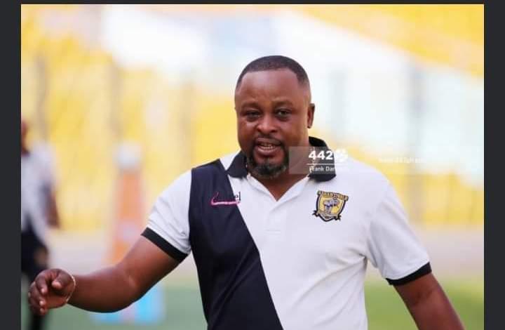 We failed to take our chances against Asante Kotoko - Thomas Duah