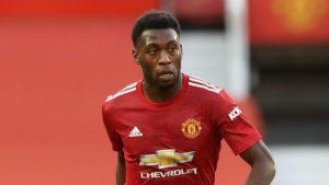 I support Asante Kotoko, says ex-Manchester Utd defender Timothy Fosu-Mensah