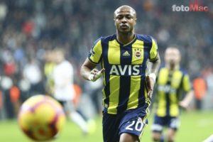 Fenerbahce keen on signing Andre Ayew as club bids to win Turkish Super Lig next season