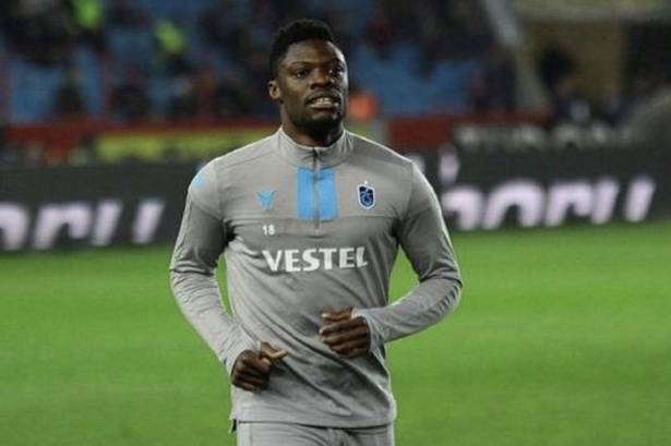 Black Stars forward Caleb Ekuban's representatives in talks with Italian and French clubs