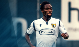 EXCLUSIVE: Portuguese outfit Famalicao to make Ghana's Lawrence Ofori a key player next season