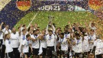 Germany beat Portugal to win 2021 European Under-21 Championship