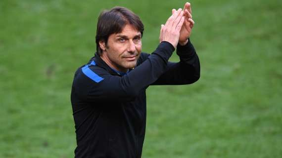 """PREMIER - Conte: """"I'm looking for a convincing project"""""""