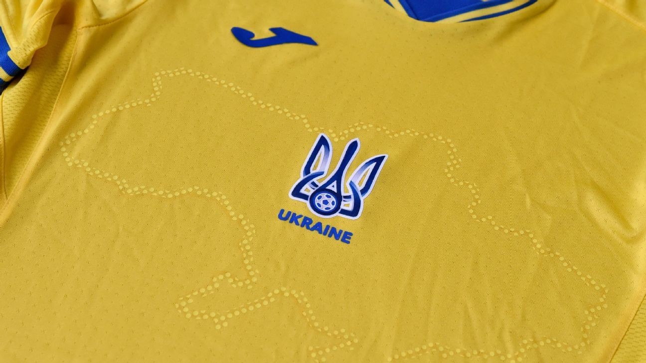 Ukraine adopts banned phrase as official slogan
