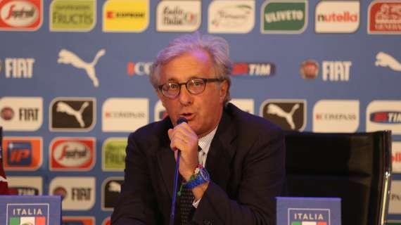 """EXCLUSIVE - Valentini: """"France clear favorite. Raspadori like Rossi and Schillaci"""""""