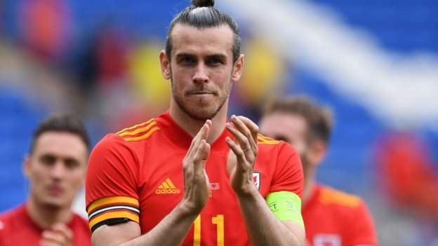 Bale ready to lead Wales in Euro opener