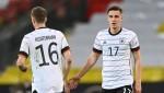 Florian Neuhaus isn't a Georginio Wijnaldum replacement - and that's fine