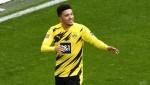 Man Utd & Borussia Dortmund nearing Jadon Sancho agreement