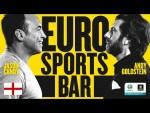 talkSPORT Live   The Euro Sports Bar: GREALISH TO START V SCOTLAND?